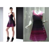 Buy cheap Hot selling 2012 Dress Ladies Sexy Clubwear Dress for Party Wholesale Fashion Design Dresses from wholesalers
