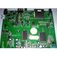 OEM Turnkey PCB Assembly Electronic PCBA Board Service , Prototype PCB Assembly