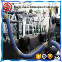 Buy cheap 10 inch thick spiral steel wire reinforced chemical composite hose marine fuel hose from wholesalers