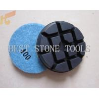 Buy cheap floor polishing pad for concrete from wholesalers