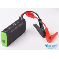 China Universal Small 10000mAh Car Jump Starter Power Bank for Mobile Phone on sale