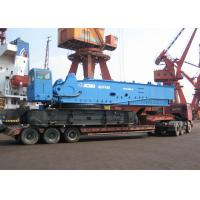 Buy cheap Heavy Lifting QUY450 Hydraulic Crawler Crane, 60 Ton And Jib Length 35m from wholesalers