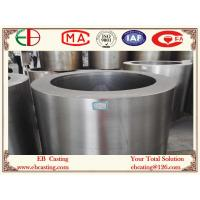 Buy cheap ASTM A532 Cr27MoVCu Rolls for Roller Crushers with Bimetal Compound Cast Process EB13126 from wholesalers