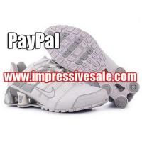 Buy cheap Cheap Nike shox R4, R2, Shox basketball shoes wholesale from wholesalers