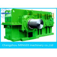 Buy cheap Efficiency Circular Helical Gear Box for Rubber & Plastic Extruder ZLYJ Series from wholesalers