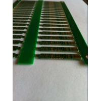 Buy cheap FR 4 Multilayer Fast PCB Prototyping Service Lead Free HASL Immersion Gold from wholesalers