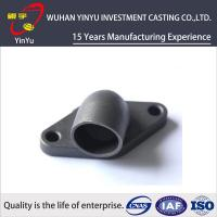 Buy cheap Industrial Small Metal Components , Cad Drawings Auto Parts Casting Eco Friendly from wholesalers
