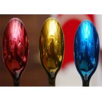 Buy cheap Ral Color Epoxy Polyester Powder Paint , Epoxy Powder Coat Paint For Product product
