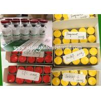 Buy cheap GHRP-2 Growth Hormone Bodybuilding GHRP-2 Peptides CAS 158861-67-7 from wholesalers