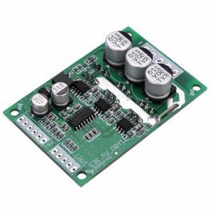 Jyqd v7 3e2 brushless motor driver board 12v 36v dc for 12v bldc motor specifications