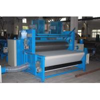 Buy cheap Width 1500mm Electric Carding Machine Siemens-Beide Motor Carding Machine For Wool from wholesalers
