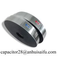 Buy cheap Aluminum metalized polyester film capacitor grade from wholesalers