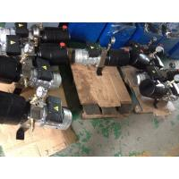 Buy cheap hydraulic power unit pack from wholesalers