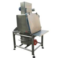 Buy cheap Dust-free Dump station for milk powder from wholesalers