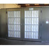 Buy cheap auto spray booth LY-8600 from wholesalers