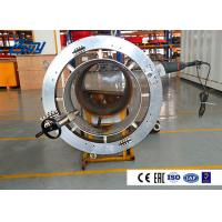 Buy cheap Electric Drive Cold Pipe Cutting Beveling Machine For Inconel Alloy Pipe from wholesalers