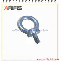 Buy cheap DIN 580 Lifting Eye Bolts from wholesalers