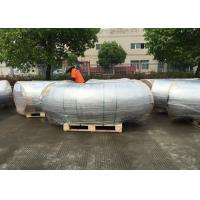 Buy cheap Elbow Brace Stainless Steel Pipe Compression Fittings Chemical Industry Use from wholesalers