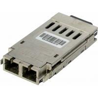 Buy cheap 1.25G GBIC Transceiver Module 120km SFP 1310nm Modules , Simplex SC Optical Interface product