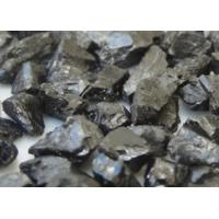 Buy cheap Steel Melting Carbon Additive Calcined Anthracite Coal With FC 90% Min from wholesalers