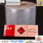Buy cheap BOPP Cigarette Films from wholesalers