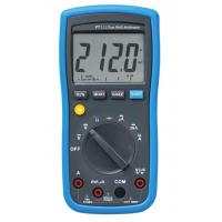 Buy cheap Wide Frequency Response True RMS Multimeter——FT212 from wholesalers