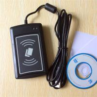 Buy cheap USB Serial ISO 14443 13.56MHz RFID Contactless Card Reader Writer For Access Control System ACR1281U-C8 from wholesalers