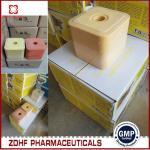 Buy cheap 2kg,3kg,5kg,10kg,20k cattle salt lick mineral salt block from wholesalers