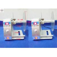 Buy cheap Automatic label rewinder printer label automatic labeling machine spot from wholesalers
