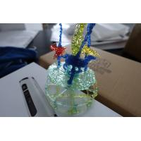 Buy cheap Colorful 3D Printed Pen Printer With Small Size And Children Safety Switch As 3D Presents from Wholesalers