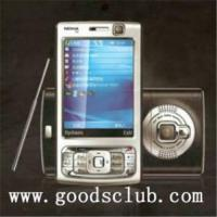 Buy cheap GSM Mobile Phones Nokia N95 from wholesalers