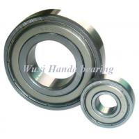 Buy cheap GCr15 Deep Groove Ball Bearing Inch size ball bearings - Shields & Seals type RLS9-2RS from wholesalers