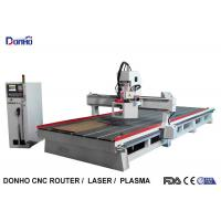 Buy cheap Syntec Control System CNC 3D Router Machine For Wood Acrylic And Metal Engraving from wholesalers