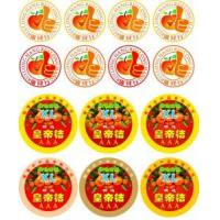 Buy cheap fruit sticker product