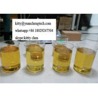 Buy cheap CAS 57-85-2 Semi-finished Steroid liquid  Propionat 100 / Testosterone Propionate / Test Prop 100 mg/ml from wholesalers