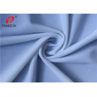 Buy cheap 4 Way Stretch Nylon Spandex Knitted Fabric 200gsm Swimwear Fabric For Bra from wholesalers