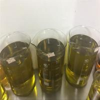 Cutting Cycle Injectable Anabolic Steroids Boldaxy 300 Slight Yellow Oily Liquid
