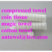 Buy cheap coin tissue 100% cotton high quality product