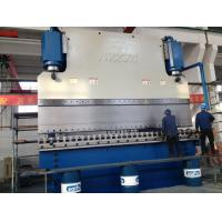 Horizontal Hydraulic Press Machine 800 Ton 6 M Throat Depth 1250mm