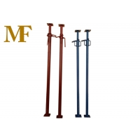 Buy cheap OEM Adjustable Scaffolding Falsework Shore Props from wholesalers