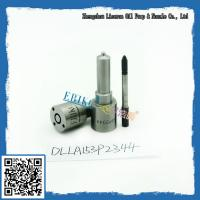 Buy cheap Bosch injector nozzles DLLA 152P 2344; UK ERIKC nozzle DLLA152P2344 from wholesalers
