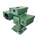 Buy cheap Military Grade Ir Laser Camera / Laser Illuminator Camera For Vehicle Mounted from wholesalers