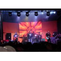 Buy cheap High Resolution LED Video Panel  Portable P4 Indoor Stadium Hanging LED Display from wholesalers