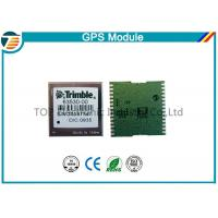 Buy cheap 160 dBm OEM GPS Module Trimble Copernicus II V1.04 Firmware With Soft Shutdown product