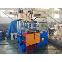 Buy cheap Taiwan Rubber Injection Molding Machine,300TON Rubber Injection Machine,Good Price Rubber Injection Molding Machine from wholesalers