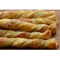 Buy cheap High Capacity Puff Pastry Equipment , Industrial Pastry Machine For Twisted Cinnamon Swirls product