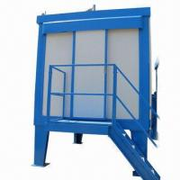 Buy cheap Modular House/Mobile Booth/Control/Guard/Duty Room, Customized with Nice Decoration from wholesalers