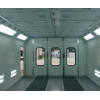 Buy cheap car spray booth price from wholesalers