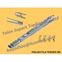 Buy cheap Sulzer weaving loom parts Projectile feeder MS D1 from wholesalers