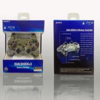Buy cheap Bluetooth controller for PS3 from wholesalers